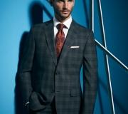 plaid-suit
