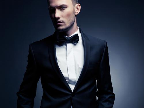 Montreal Tailored Tuxedo
