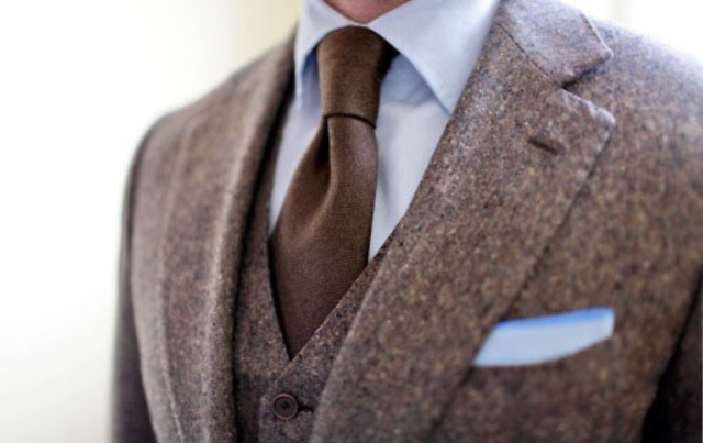 Suit Trends for 2013 | Custom Tailor Montreal | Steven Berke
